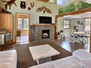 22192640 - Maison à 1 étage et demi à vendre