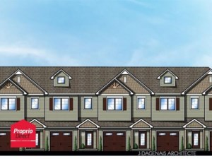 13842923 - Maison à étages à vendre