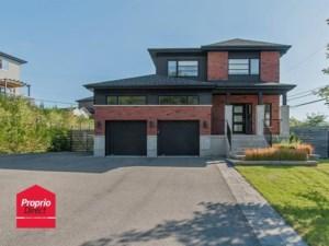14991691 - Maison à étages à vendre