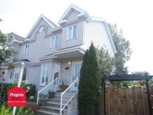 22981593 - Cottage-jumelé à vendre