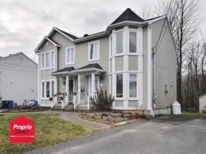 23413538 - Cottage-jumelé à vendre