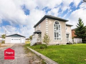 27541271 - Maison à 1 étage et demi à vendre