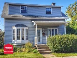 13838307 - Maison à 1 étage et demi à vendre