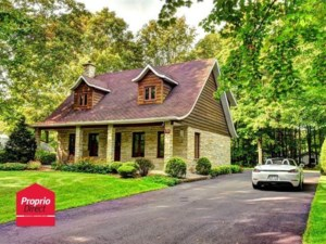 25741375 - Maison à étages à vendre
