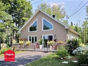 28866741 - Maison à 1 étage et demi à vendre