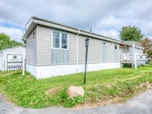 10749654 - Maison mobile à vendre
