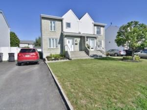 13407552 - Cottage-jumelé à vendre