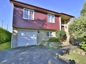 19699230 - Maison à étages à vendre