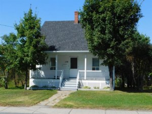 26247830 - Maison à 1 étage et demi à vendre