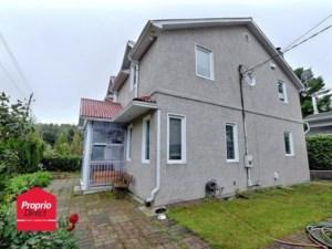 11184687 - Maison à étages à vendre