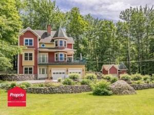 11354355 - Maison à étages à vendre