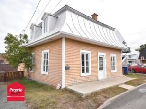 17950937 - Maison à étages à vendre