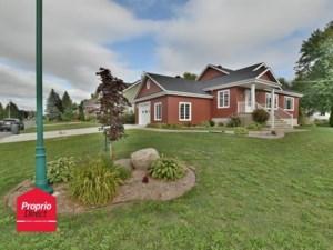 23100716 - Maison à paliers à vendre