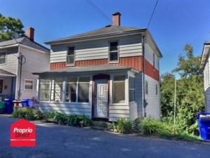 23528008 - Maison à étages à vendre