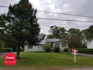 26489628 - Maison à paliers à vendre