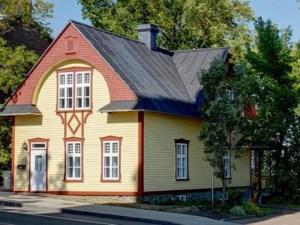 9367784 - Maison à étages à vendre