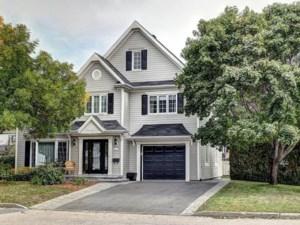 17482590 - Maison à étages à vendre