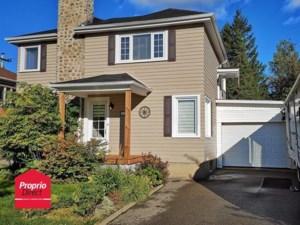 14625915 - Maison à étages à vendre
