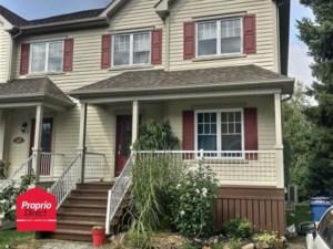 20669336 - Cottage-jumelé à vendre