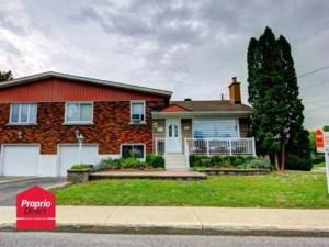 21034507 - Maison à paliers à vendre