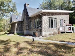 11939007 - Maison à 1 étage et demi à vendre