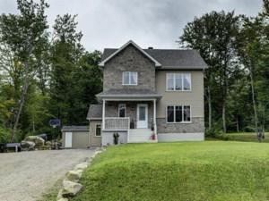 18043409 - Maison à étages à vendre