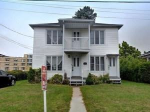 26782837 - Maison à étages à vendre