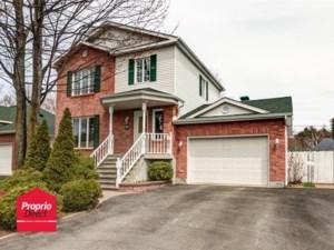 12434942 - Maison à étages à vendre