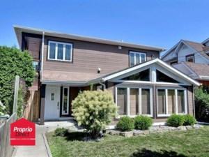 10352702 - Maison à étages à vendre