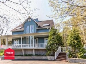 22332697 - Maison à étages à vendre