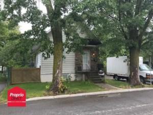24088411 - Maison à 1 étage et demi à vendre