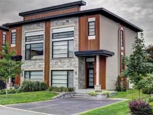 9631450 - Maison à paliers à vendre