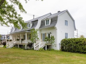 12924321 - Maison à étages à vendre
