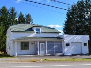 25920712 - Maison à 1 étage et demi à vendre