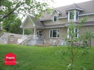 17352917 - Maison à étages à vendre