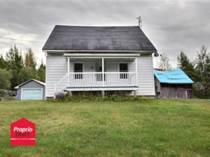 17535219 - Maison à étages à vendre