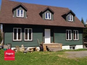 20818180 - Maison à étages à vendre