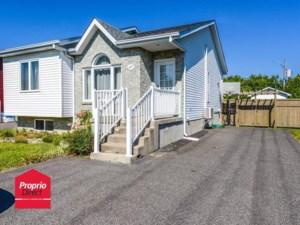 25755865 - Maison à paliers à vendre