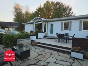 28596682 - Maison mobile à vendre