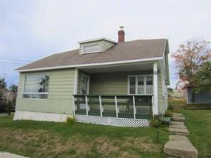 12701033 - Maison à 1 étage et demi à vendre