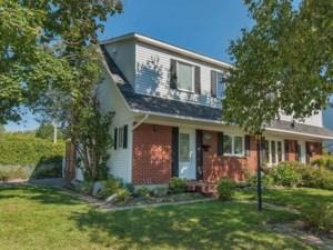 13054872 - Cottage-jumelé à vendre