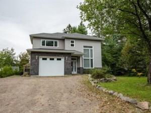 19968525 - Maison à étages à vendre