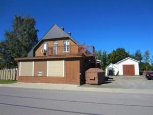 20793459 - Maison à 1 étage et demi à vendre