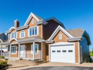 28155751 - Maison à étages à vendre