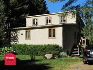 10431240 - Maison à étages à vendre
