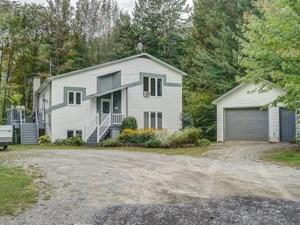 9628863 - Maison à paliers à vendre