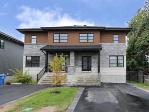 25289003 - Cottage-jumelé à vendre