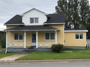 28236660 - Maison à 1 étage et demi à vendre