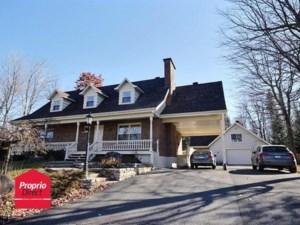 26597065 - Maison à étages à vendre