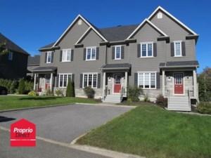 26940014 - Maison à étages à vendre